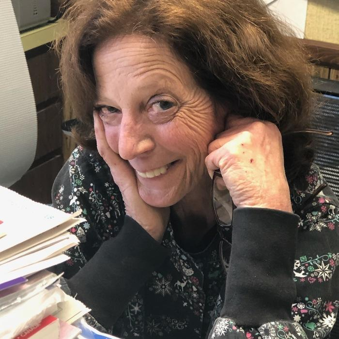 Gail </br> Office Manager photo