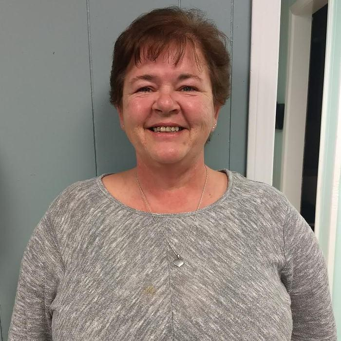 Loretta<br>File Clerk  photo